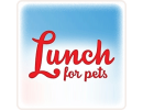 Lunch for pets